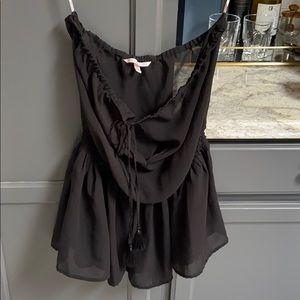 Victoria Secret cover up 🖤